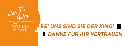 50 Jahre Jubiläum - Siegel