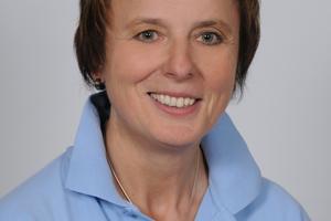 Büro und Verwaltung  - Annemarie Eberhard Büroangestellte seit 1989